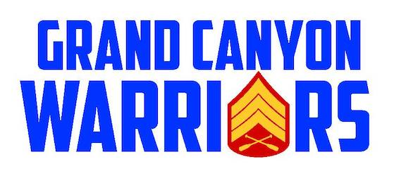 Warriors on Cataract Canyon Logo